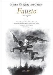 primeira parte do Fausto de Goethe.