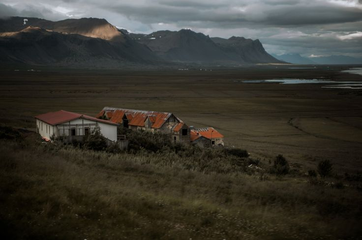 #landscape #photography #summer #travelling #trip #peninsula #Iceland #roadtrip #moody #elements