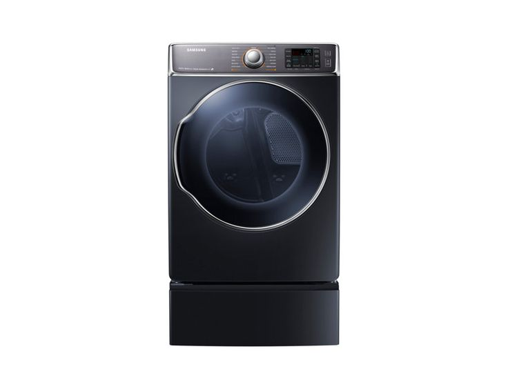 DV9100 9.5 cu.ft Electric Front-Load Dryer (Onyx)