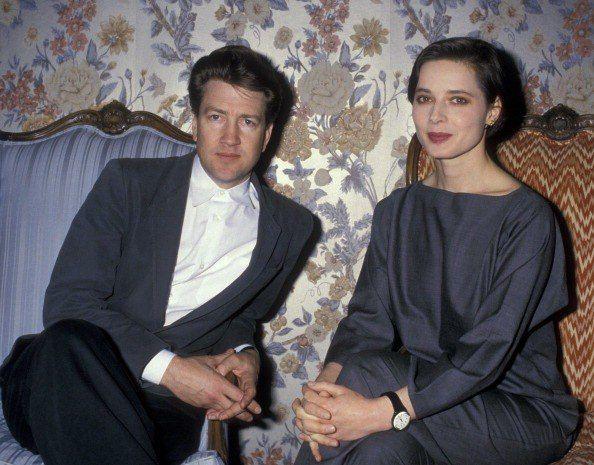 Известно, что изначально роль Джози в Twin Peaks должна была играть подруга Линча, Изабелла Росселлини. Но перед самыми съемками они внезапно расстались. О причинах: «…Кроме того, Линч ввел обычай «исповедей», во время которых они с Изабеллой должны были рассказывать друг другу все о себе, вплоть до самых потаенных мыслей и фантазий…Потаенные фантазии Линча были таковы, что у Изабеллы и начались кошмары, потом бессонница, и в конце концов она на две недели угодила в клинику неврозов…»