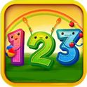 Toddler Fun Counting is a great way to introduce toddlers and pre-k children to numbers gradually and in a fun manner. It invites kids to count more than 40 different kinds of objects/animals. The app is specially designed to keep them engaged with motivational cues.