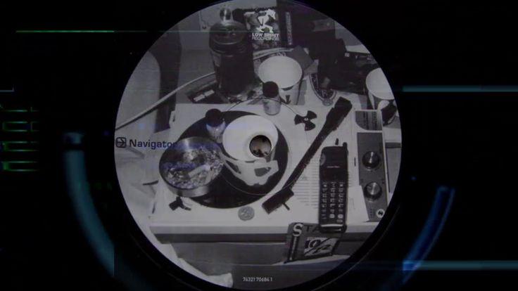 Can-D-Music – Navigator (Short Mix) | 90s TECHNO - TECH HOUSE