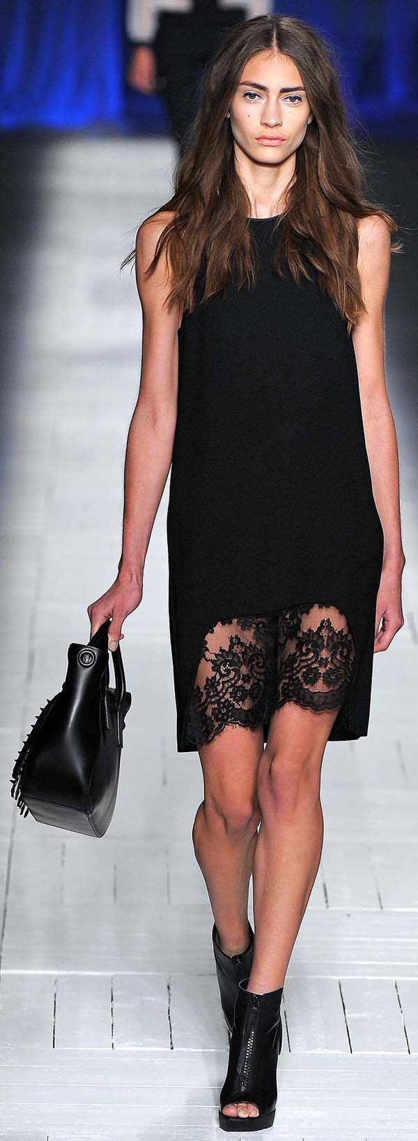 Just Cavalli Spring Summer 2013 Ready to Wear Collection - More Just Cavalli on Fashion Style Trends