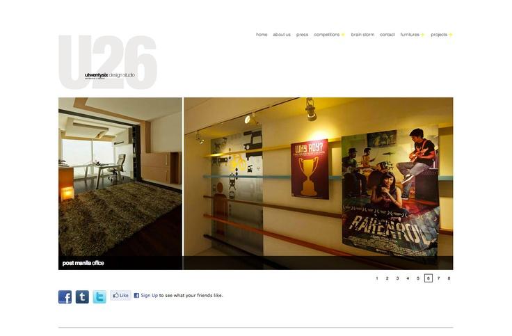 U26 « RMDC Inc.