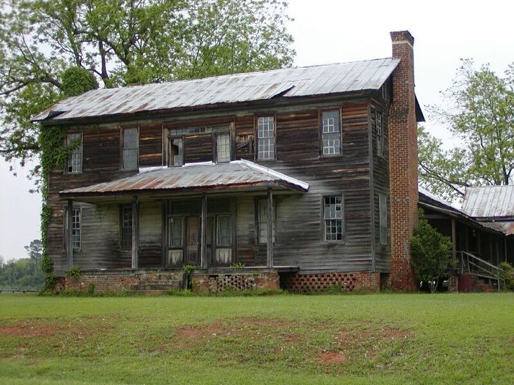 30 best images about old homes on pinterest home old for Home builders in south alabama