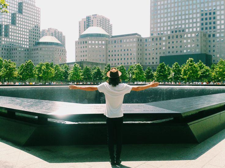 #newyork #911memorial