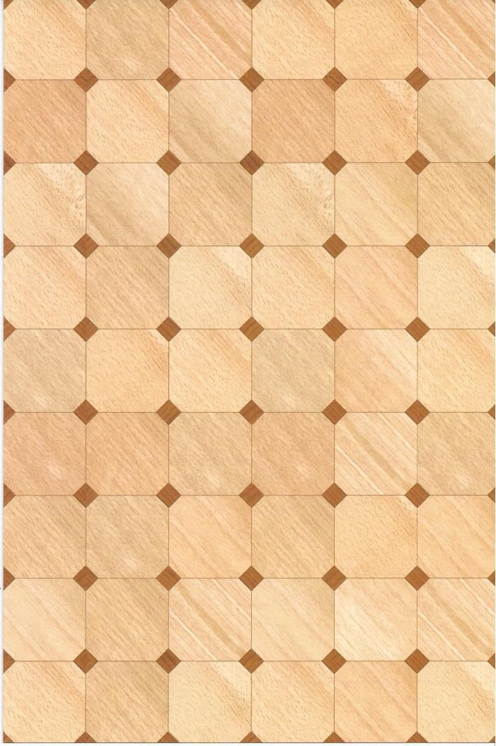 Dollhouse miniature faux parquet flooring 34607 ebay for Printable flooring