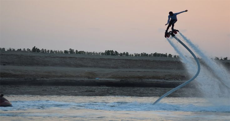 Enjoy Latest Water Sports , Try Your Skills Call Us ON +971505023466(Whats App Also) or Email Us On reservations@altdubai.com