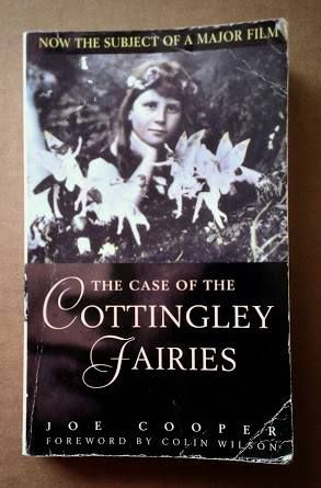 Cannot get enough of Arthur Conan Doyle's association with Cottingley incident...