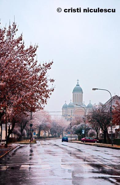 Satu Mare, Romania