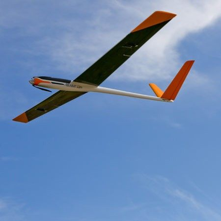 E-Flite Allusive   Buy RC Gliders from Modelflight