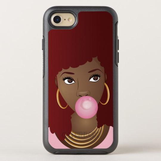 bubblegum iphone 8 case