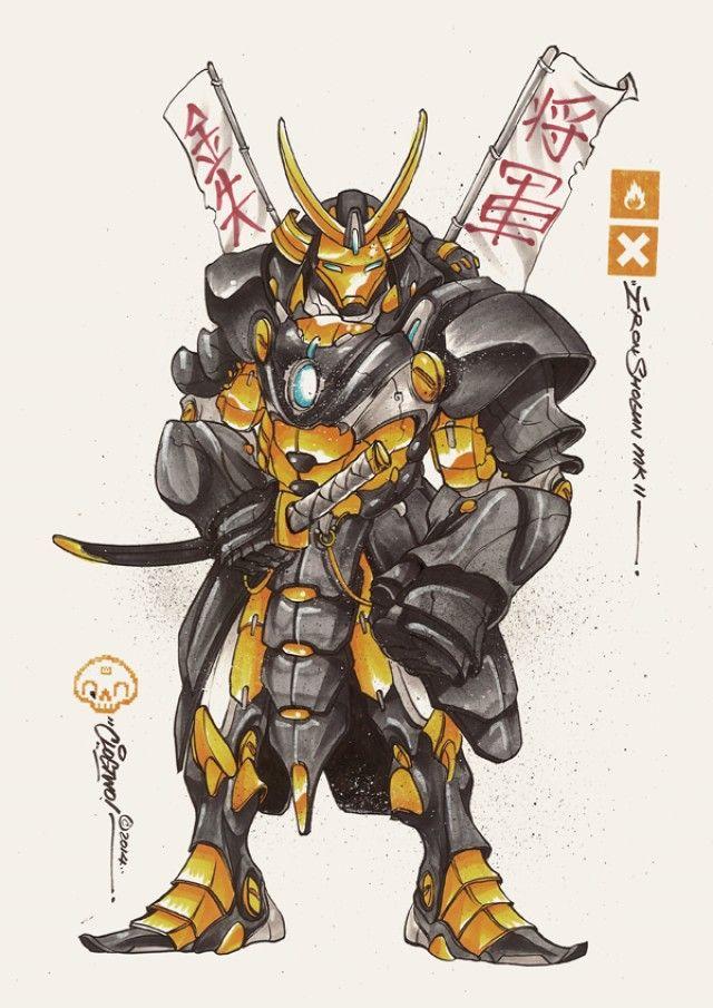 25 best ideas about armure iron man on pinterest iron - Dessin armure ...