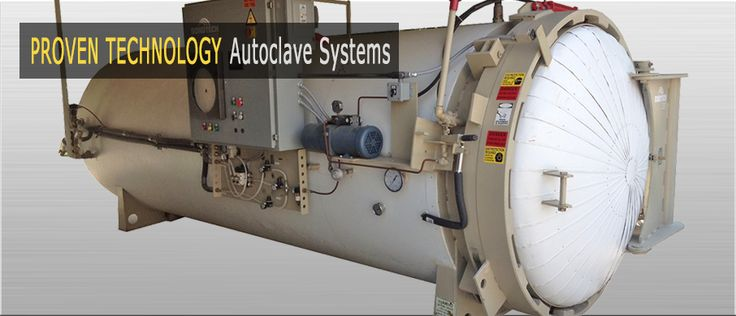 BONDTECH is a sole supplier of new and refurbished autoclaves and pressure vessels. The single source capability represents direct control starting with coordinated mechanical and metallurgical design through the final test of the complete system.