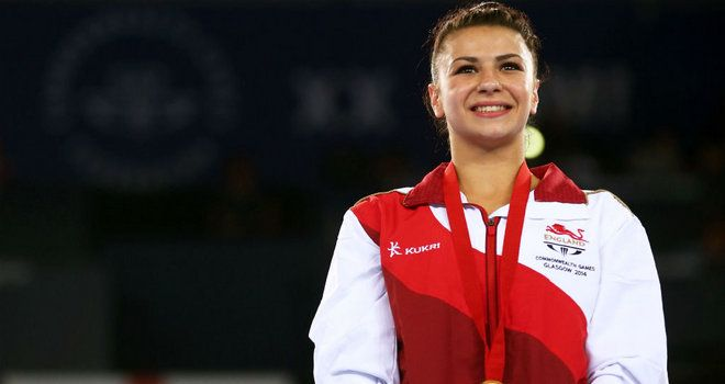 In the women's vault final, teenager Claudia Fragapane followed Whitlock by also adding her third gold of the Games so far after she claimed team and all-around gold earlier in the week.
