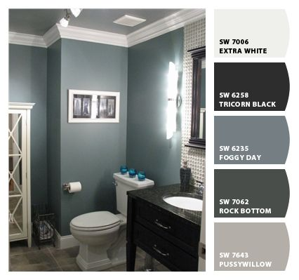 Chip It! by Sherwin-Williams – ChipCard by Mickisblues I love these colors!