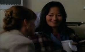Rosalind Chao in Chicago Hope - Rise from the Dead as Allison Granger