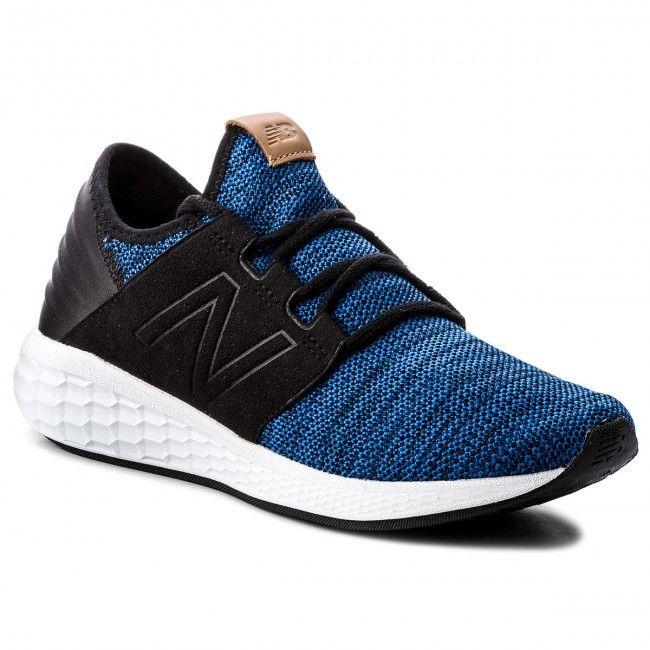 Buty New Balance Mcruzkr2 Niebieski Hummel Sneaker New Balance Sneaker Sneakers