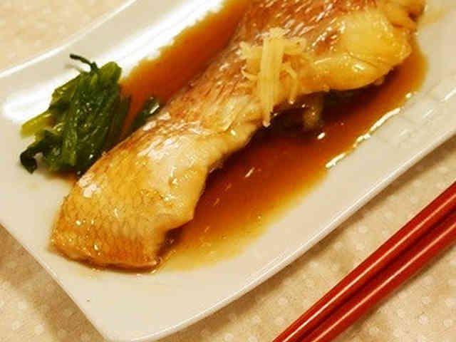 超簡単!絶品!煮魚の黄金比 by 河埜玲子