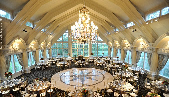 The Ashford Estate | Destination Wedding Venue in NJ  We'll be here September 2013 for biggest wedding to date!!