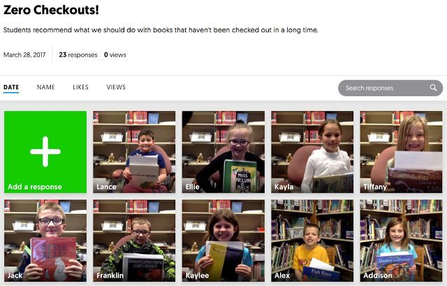 We're Flipping Over Flipgrid!
