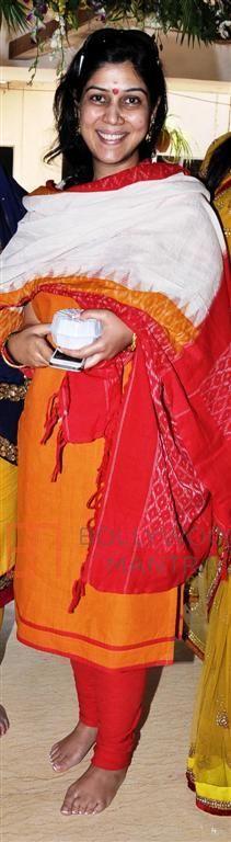 Sakshi Tanwar secretly marries to a businessman | Sakshi Tanwar