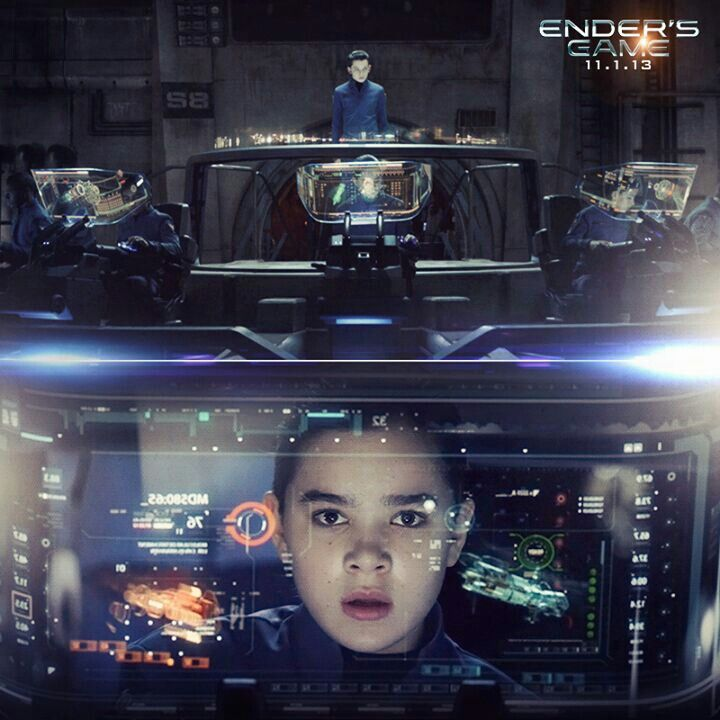 valentine from ender's game the movie