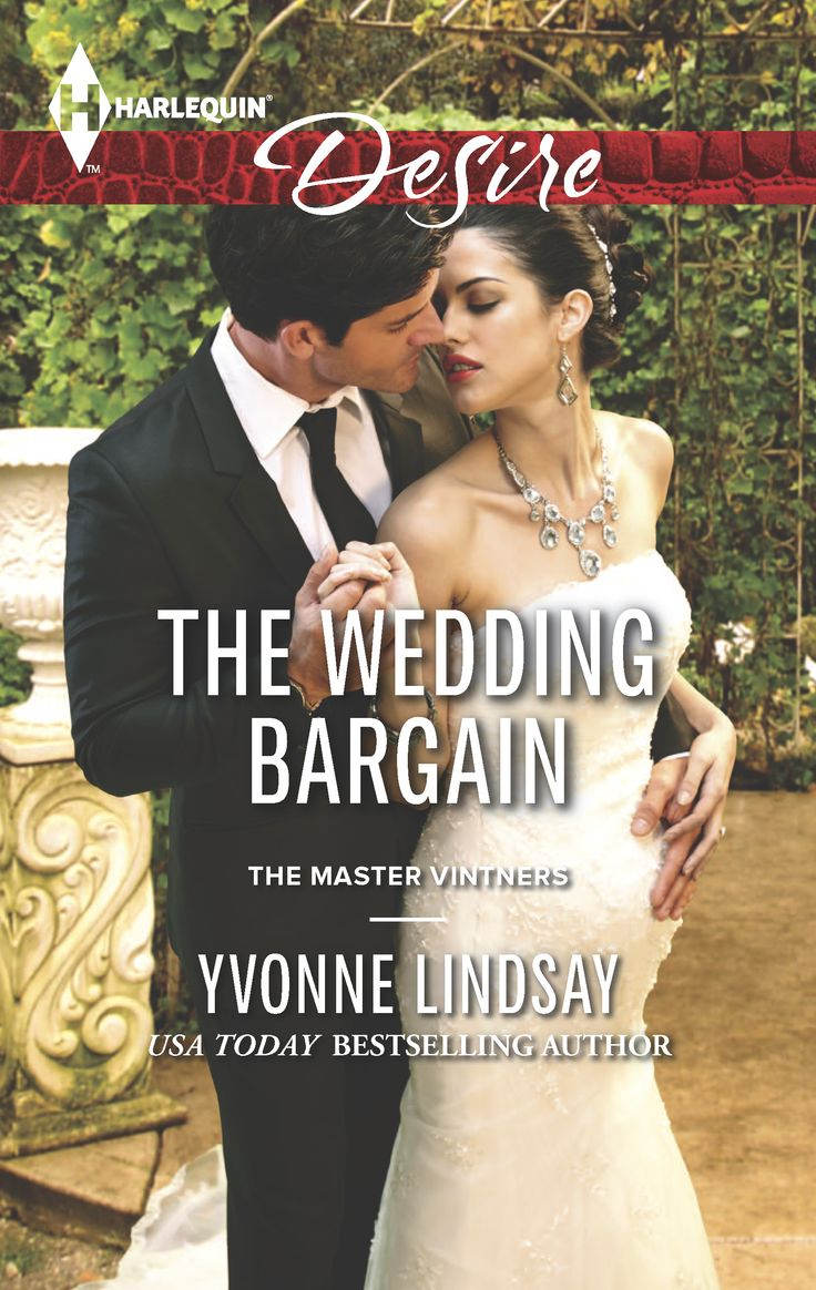 The Wedding Bargain, released March 2015