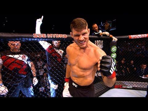 dan hardy dissects the fight night shanghai main event between ranked michael bisping and ranked kelvin gastelum before they meet this saturday on ufc