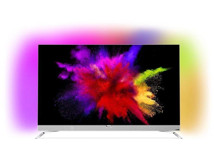Philips 55POS901F: Der derzeit wohl beste Fernseher auf dem Markt!