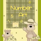 Great hands on/crafts to learn #1-10 at the beginning of the year! Only $3.20. Sale ends today