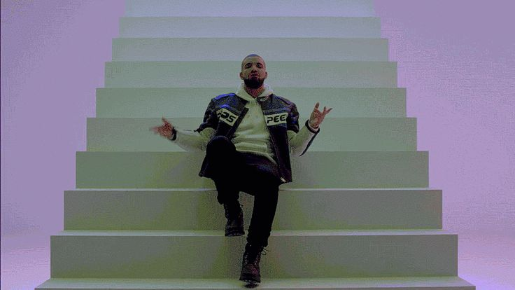"This Is Honestly the Best Part of Drake's ""Hotline Bling"" Video: Oh, Drake. The Canadian artist had the whole Internet buzzing with the debut of his new ""Hotline Bling"" video yesterday."