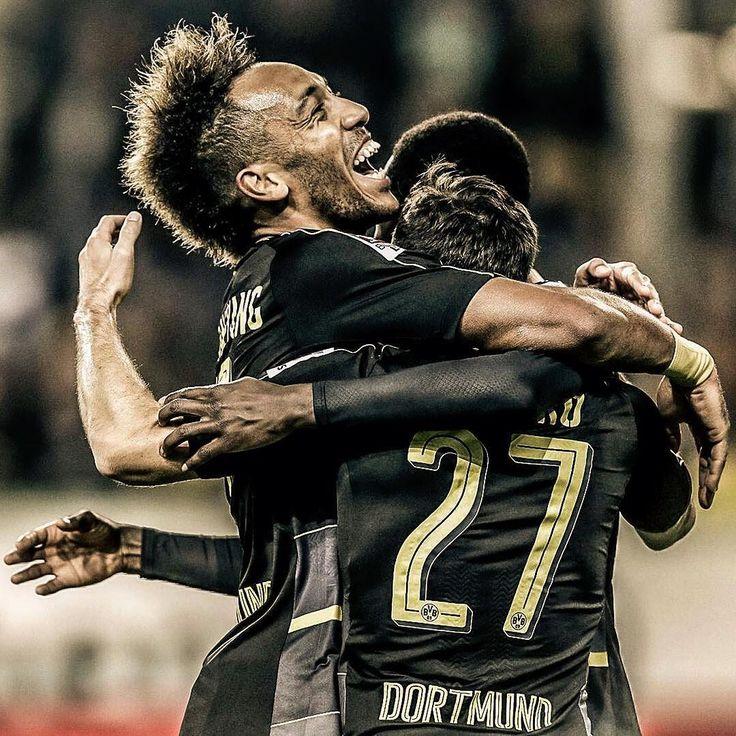 17 goals in their last 3 games. @bvb09 are laughing... . . . #footydotcom #fcfc #footy #footballboot #soccercleats #football #soccer #futbol #futbolsport #cleatstagram #totalsocceroffical #fussball #bestoffootball #footballnews #puma #pumafootball #bvb #dortmund #bvb09