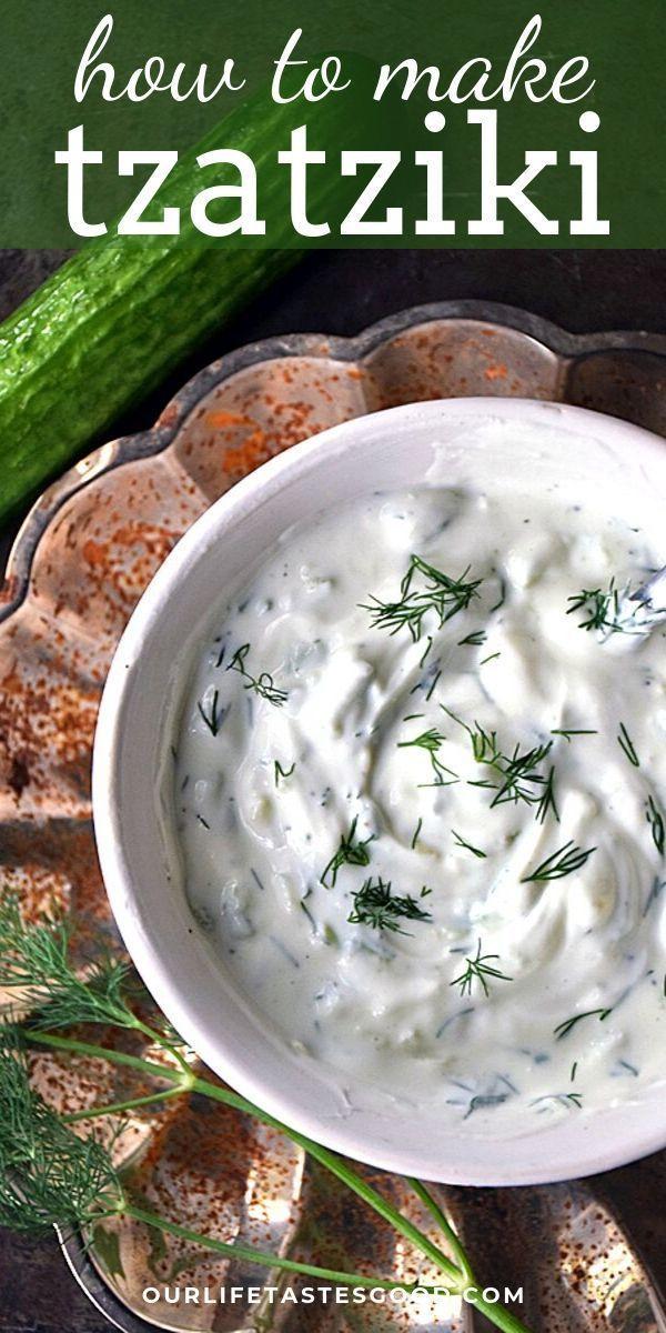 Mediterranean Meatballs Gyro Sandwich Tzatziki Greek Flavors Greek Sauce