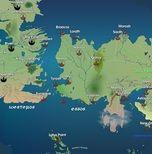 Download Mappa Interattiva Completa | Map for Game of Thrones