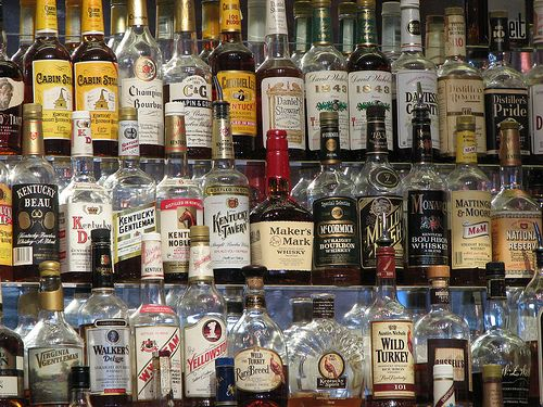 Take a note of the most popular alcoholic drinks this year