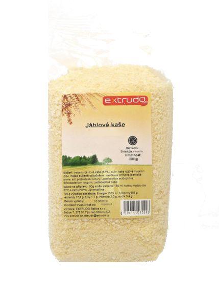EXTRUDO miglio glutine budino istantaneo gratuito 150 g