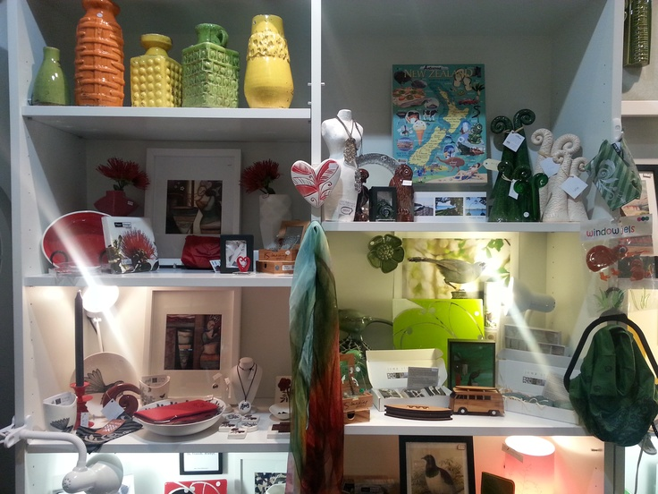 SPINZ for exquisite gift ideas