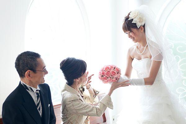 少人数結婚式ならではの演出とは アイデア 準備 当日の演出