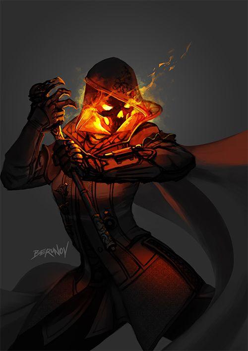 Assassins Creed Syndicate: Evie Frye Fan Art (well made art!)