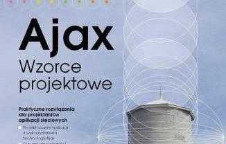 Artykuł na chwilę przerwy. Ebook Ajax. Wzorce projektowe #AJAX