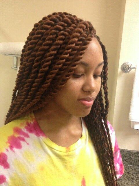 17 best crochet hair images on Pinterest | Hairdos, African braids ...