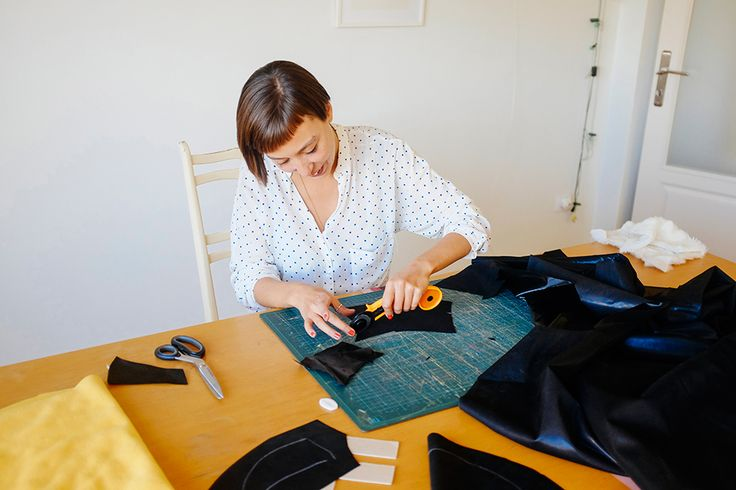 www.kat.io - Elif Sezgin - Toy Designer, Atelier, Istanbul Turkey