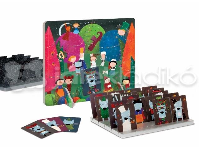 Fajátékok, Janod fajátékok - 5500.-: Janod Masks, Masks Ball, Creative Games, Gemaskerd Bal, Development Language, Ball Games, Toys Wishlist, Kids Games, Bal Masqué