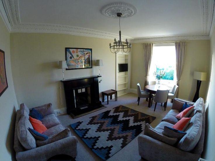 Rent this 2 Bedroom Apartment in Edinburgh for $114/night ...