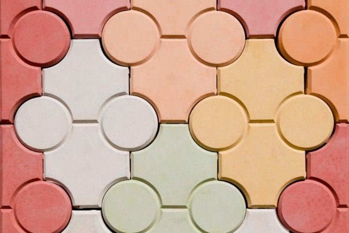 Beton l sst sich gut mit verschiedenen pigmenten permanent for Beton haus bauen