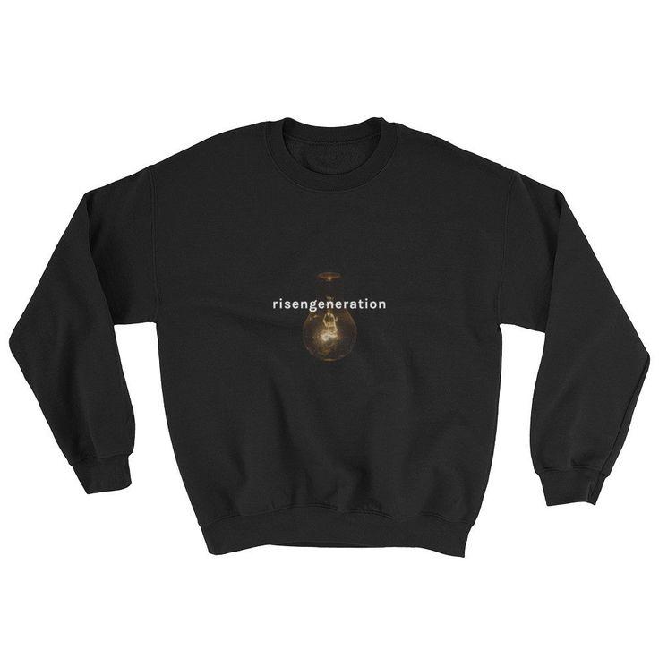Light of the World Sweatshirt by Risen Generation.