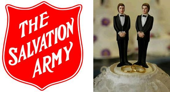 Why the Salvation Army Doesn't Deserve Your Money