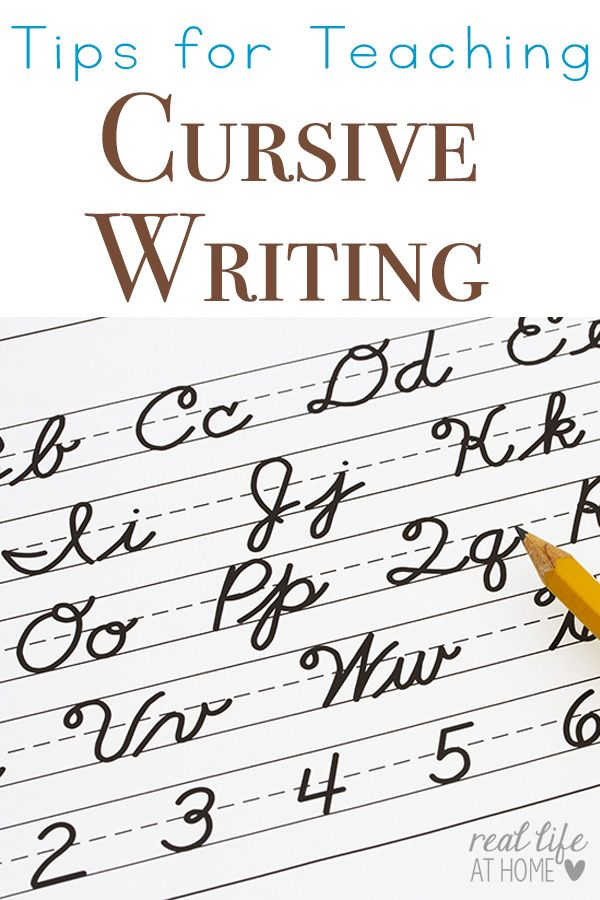 how to write in cursive for adults They just want to start writing in cursive we use charlotte mason's method of narrations  cursive handwriting ~ step-by-step for beginners.