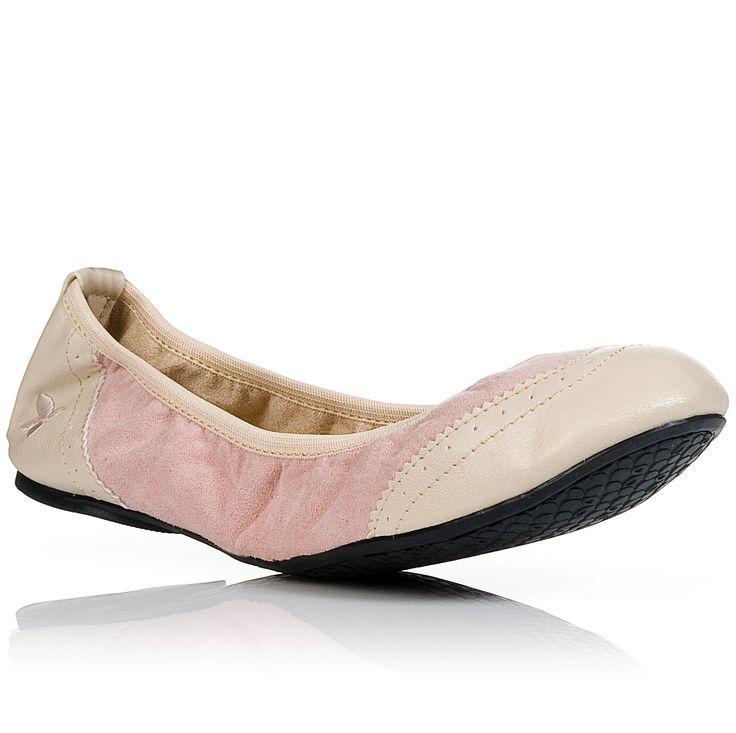 Butterfly Twists ballerina SS15 |Shop online: www.nak.gr